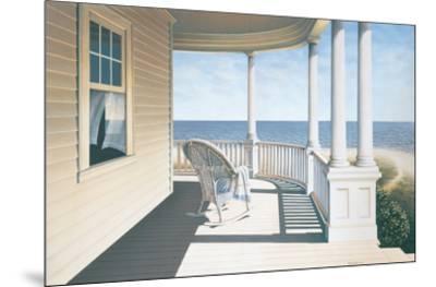 Breezy Point-Daniel Pollera-Mounted Art Print