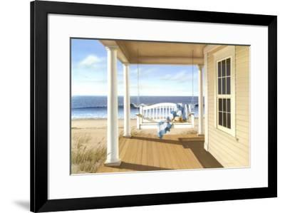 Soft Winds-Daniel Pollera-Framed Art Print