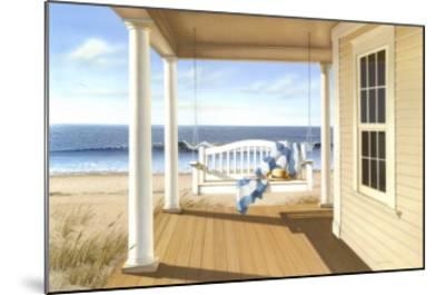 Soft Winds-Daniel Pollera-Mounted Art Print