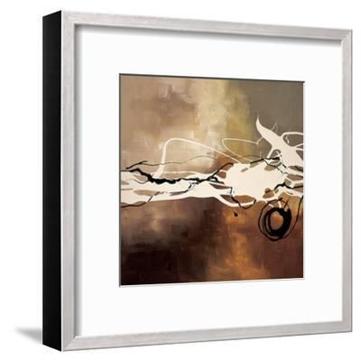 Copper Melody II-Laurie Maitland-Framed Art Print