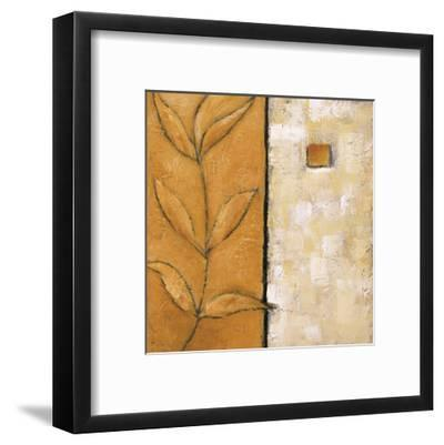 Seasons II-Ursula Salemink-Roos-Framed Art Print