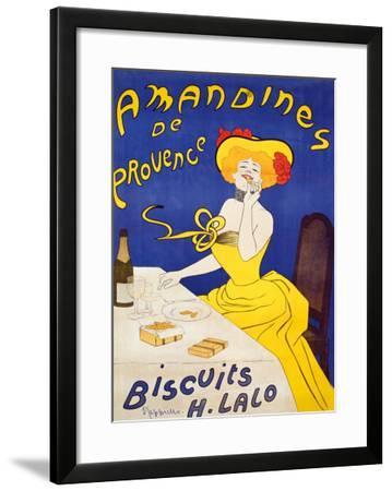 Amandines-Leonetto Cappiello-Framed Giclee Print