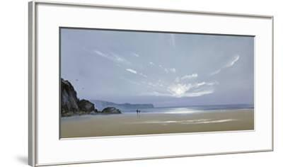 Ebb Tide II-Spencer Lee-Framed Art Print