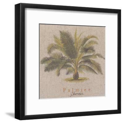 Phoenix-Pascal Cessou-Framed Art Print