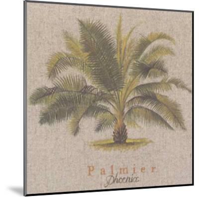 Phoenix-Pascal Cessou-Mounted Art Print