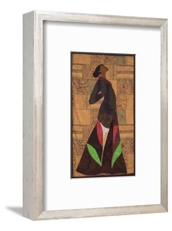Grace-Phyllis Stephens-Framed Art Print