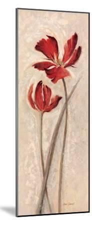 Lovely II-Anne Darnell-Mounted Art Print