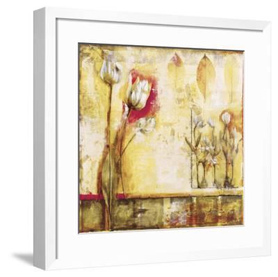 Elements-John Douglas-Framed Art Print