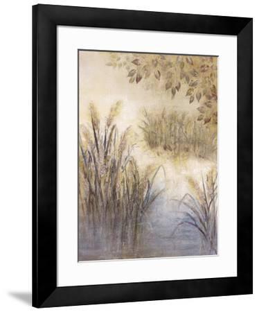 Sparkling Waters-Jennifer Hollack-Framed Art Print