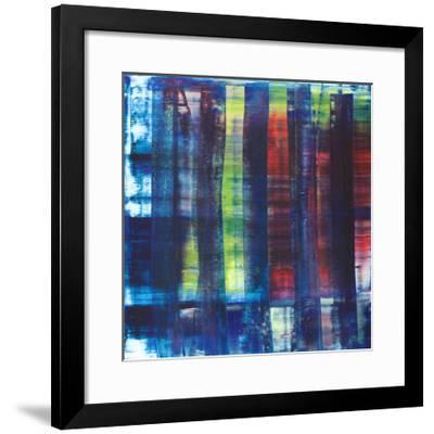 Abstract Painting, c.1992-Gerhard Richter-Framed Art Print