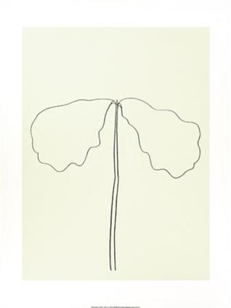 Chene-Ellsworth Kelly-Serigraph
