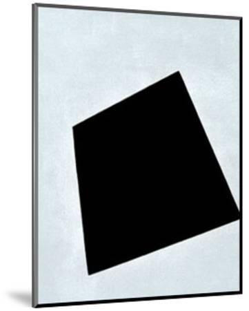Untitled, c.1917-Ivan Kljun-Mounted Serigraph