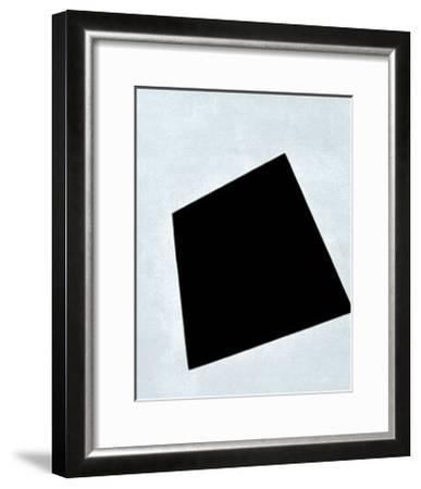 Untitled, c.1917-Ivan Kljun-Framed Serigraph