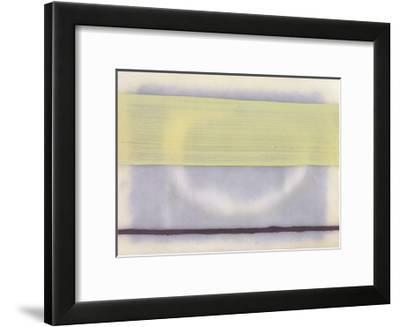 Untitled, c.2005-Sybille Hassinger-Framed Art Print