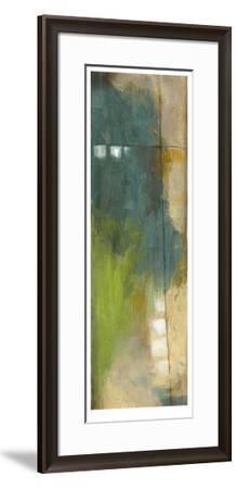 Four Corners VI-Jennifer Goldberger-Framed Limited Edition