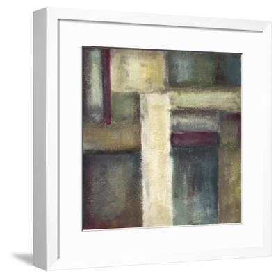 Trace Echoes I-Chariklia Zarris-Framed Limited Edition