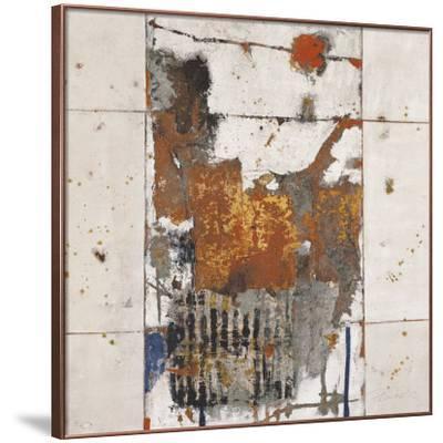 Arsenal I-Karin Planker-Framed Art Print