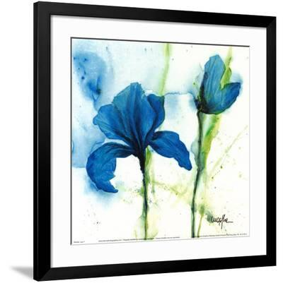 Lily I-Marthe-Framed Art Print