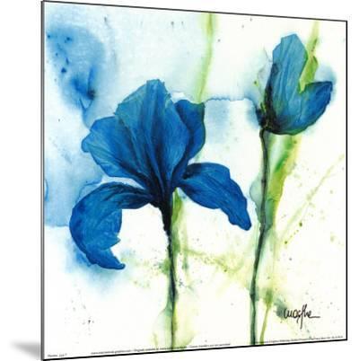 Lily I-Marthe-Mounted Art Print