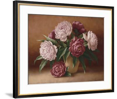Pink Serenity II-Igor Levashov-Framed Art Print