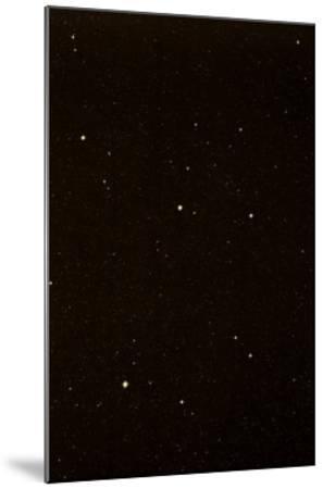 13h, 36m, -35 degrees, c.1992-Thomas Ruff-Mounted Art Print