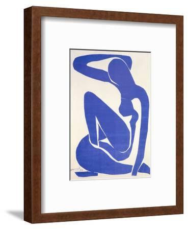 8ddf9703857 Blue Nude I