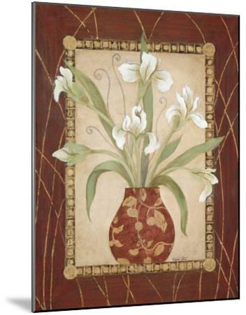 Iris Revival-Eugene Tava-Mounted Art Print