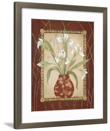 Iris Revival-Eugene Tava-Framed Art Print