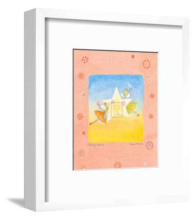 Felicity Wishes XXXII-Emma Thomson-Framed Art Print