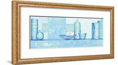 Collection VII-Linda Wood-Framed Art Print