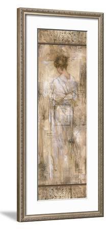Grecian Bath I-Francois Fressinier-Framed Art Print