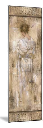 Grecian Bath I-Francois Fressinier-Mounted Art Print