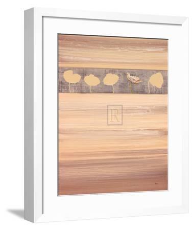 White Passion-Robert Holman-Framed Art Print