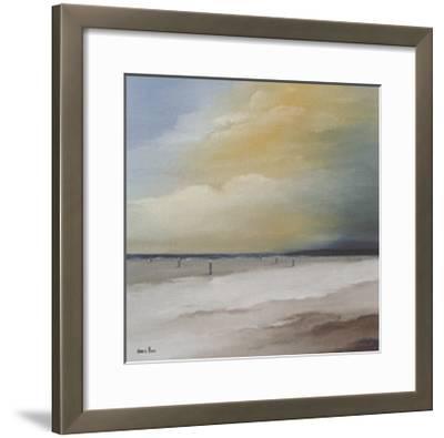 Endless I-Hans Paus-Framed Art Print