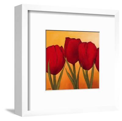 Be in Full Bloom I-Andre Schrooten-Framed Art Print