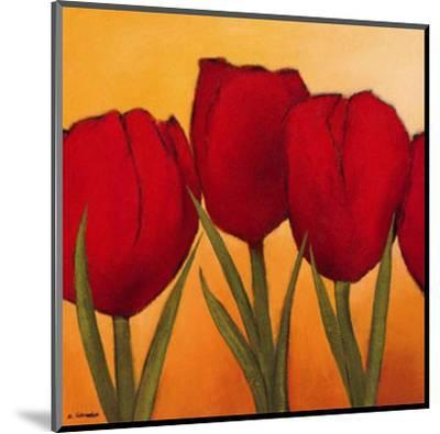 Be in Full Bloom I-Andre Schrooten-Mounted Art Print