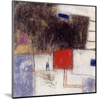 City Lights VI-Marta Gomezlechon-Mounted Art Print
