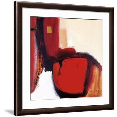 The Bird II-Natasha Barnes-Framed Art Print