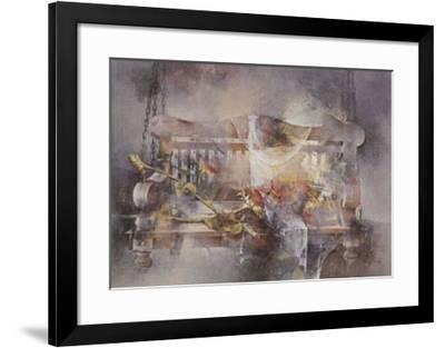 Thanks for the Memory-Nadia Cascini-Framed Art Print