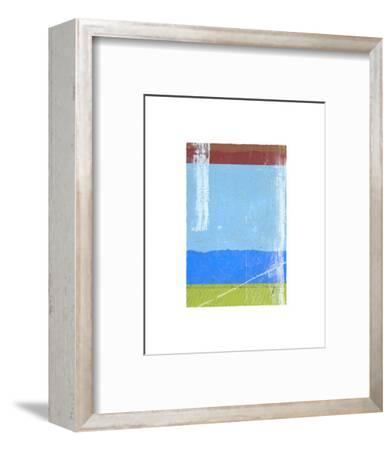 Diptyque I, 2004-Clement Garnier-Framed Premium Giclee Print
