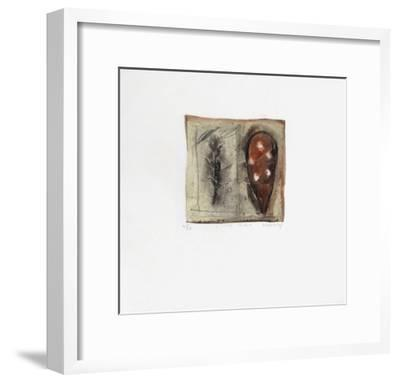 Little Shell-Alexis Gorodine-Framed Limited Edition