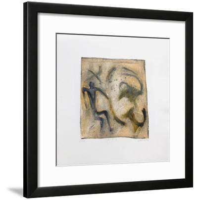Rup-Alexis Gorodine-Framed Limited Edition
