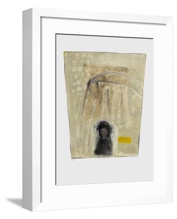 Zeus-Alexis Gorodine-Framed Limited Edition