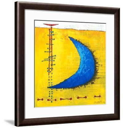 Tagtraeumer, 2000-Klaus Brandner-Framed Limited Edition