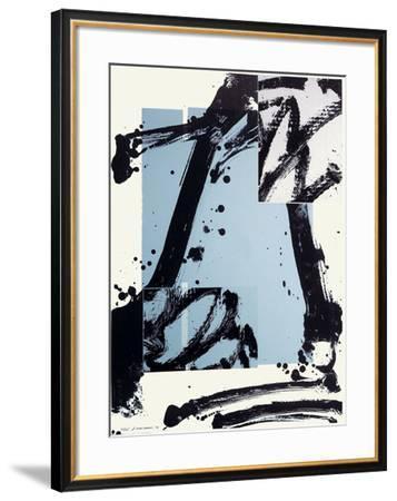 Sable III-G?rard Titus-Carmel-Framed Limited Edition