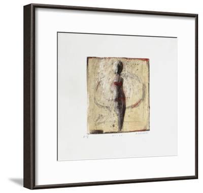 Nu - Go-Alexis Gorodine-Framed Limited Edition