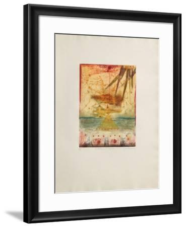Haven I-Ren? Carcan-Framed Limited Edition