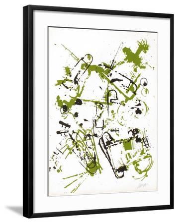 L'Interieur des Choses - le Transistor-Fernandez Arman-Framed Limited Edition