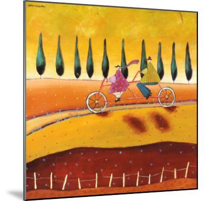 Feel Good II-Stacy Dynan-Mounted Art Print