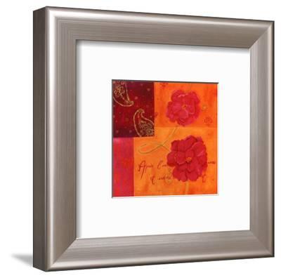Instant Sucre-Loetitia Pillault-Framed Art Print